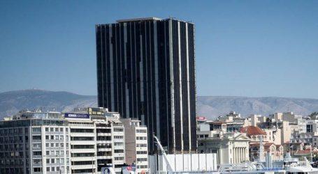 Ο γιγαντιαίος «Πύργος Πειραιά» και τα σχέδια για αξιοποίηση