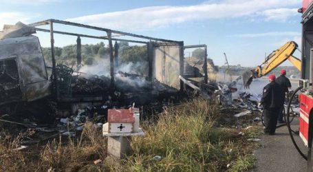 Τη βαθιά της θλίψη εκφράζει η Ύπατη Αρμοστεία για τον θάνατο των 11 μεταναστών στην Καβάλα