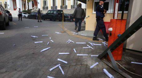Ολοκληρώθηκε το μαθητικό συλλαλητήριο στη Θεσσαλονίκη