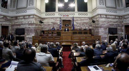 Ανοικτό έμεινε στην ΚΟ του ΣΥΡΙΖΑ το θέμα εκλογής του Προέδρου της Δημοκρατίας