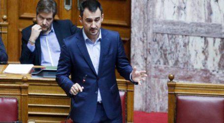 Νομοθετική ρύθμιση για την ψήφο των Ελλήνων του εξωτερικού πριν τις εκλογές