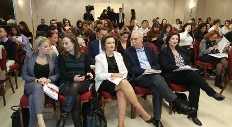 Η επιτυχής έκβαση της ημερίδας της ΓΓΙΦ για τις γυναίκες πρόσφυγες και μετανάστριες