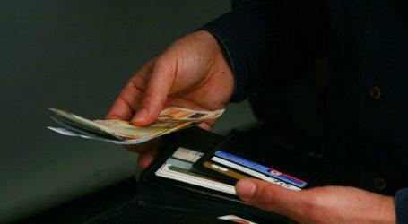 «Αναποτελεσματική και αντιαναπτυξιακή η κατάργηση συναλλαγών με μετρητά»