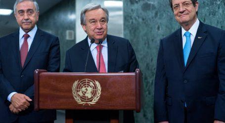 Συνέρχεται σήμερα το Εθνικό Συμβούλιο της Κύπρου