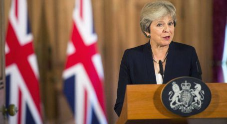 Η Τερέζα Μέι θα παρουσιάσει στους Ευρωπαίους ηγέτες τις θέσεις της για το Brexit