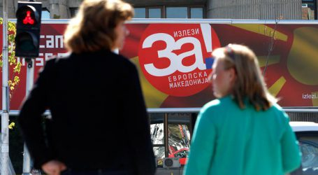 Οι Βρυξέλλες χαιρετίζουν το αποτέλεσμα του δημοψηφίσματος στα Σκόπια