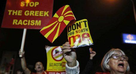 «Νεκρή» η Συμφωνία των Πρεσπών, υποστηρίζει η αντιπολίτευση της ΠΓΔΜ
