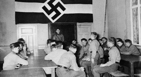 Η ανατίναξη των γραφείων της φιλοναζιστικής ΕΣΠΟ στην οδό Γλάδστωνος