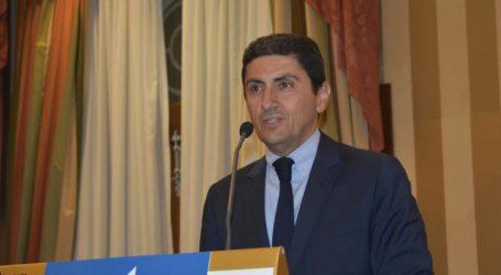 Αυγενάκης: Επιλογή νίκης η Ρένα Καραλαριώτου και ο Κώστας Αγοραστός