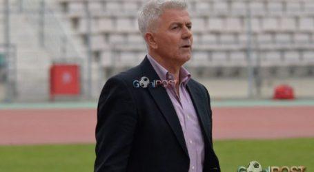 Ο Λάκης Μπακάλης νέος προπονητής στον Θησέα