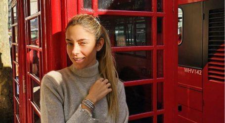 Δούκισσα Νομικού: Μαγικές στιγμές στο Λονδίνο με τον γιο της Σάββα! Οι βόλτες τους στο Hyde Park