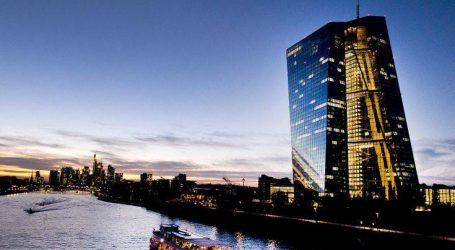 «Δεν έχει καθοριστεί ακόμα ο χρόνος μιας αύξησης των επιτοκίων της ΕΚΤ»