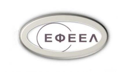 Συγκροτήθηκε σε σώμα το νέο Δ.Σ. της ΕΦΕΕΛ