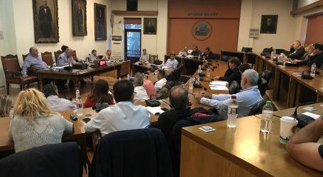Ένταση στο Δημοτικό Συμβούλιο Βόλου για το εργοστάσιο SRF