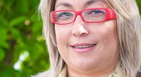Ενδιαφέρον και από Φωτεινή Κοκκινάκη για το δήμο Βόλου