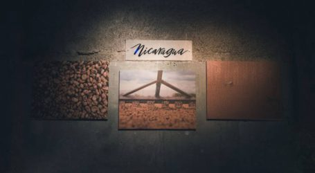 Παρουσιάζοντας τη νέα σειρά καφέδων master origin της Nespresso