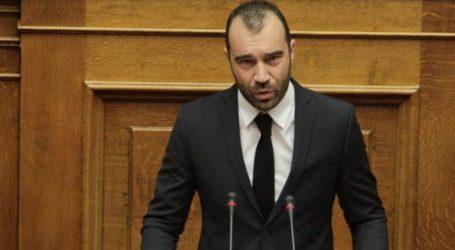 Άμεση η παρέμβαση του βουλευτή Π. Ηλιόπουλου για την αποζημίωση των ελαιοπαραγωγών σε Αλμυρό και Πήλιο