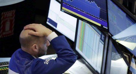 Sell-off στη Γουολ Στριτ με βαριές απώλειες σε όλους τους δείκτες