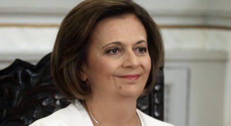 Δήλωση Χρυσοβελώνη με αφορμή την ανακοίνωση των βραβείων Νόμπελ Ειρήνης