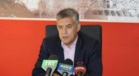 Έργα συνολικού προϋπολογισμού 1,1 εκατ. ευρώ ξεκινούν στο προσεχές διάστημα για την Π.Ε. Λάρισας από την Περιφέρεια Θεσσαλίας