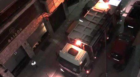 Απορριμματοφόρο του δήμου Λάρισας πηγαίνει ανάποδα σε μονόδρομο – Υπεράνω του νόμου; (φωτό)