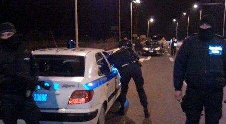 """Λάρισα: Τον """"τσίμπησαν"""" οι αστυνομικοί με φυλάκιση για κλοπή"""