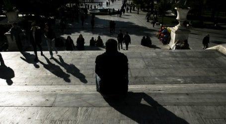 Συνεχίζεται η πληθυσμιακή συρρίκνωση στην Ελλάδα