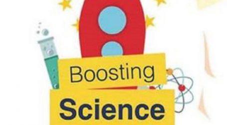 Εκτοξεύοντας την επιστημονική εκπαίδευση / για εκπαιδευτικούς