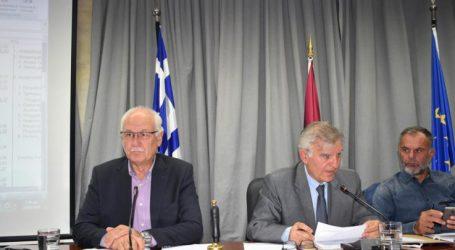 Κόντρες στο δημοτικό συμβούλιο για το έργο στο κέντρο: «Δεν ήταν επιλογή μας να κάνουμε όλα αυτά τα έργα ταυτόχρονα»