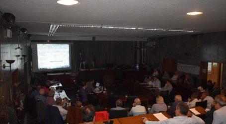 Τη μη κατάθεση του νομοσχεδίουγια τη συνένωση του ΤΕΙ με το Πανεπιστήμιο Θεσσαλίας ζητάει η Λάρισα μετά από ομόφωνη απόφαση του Δημοτικού Συμβουλίου
