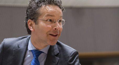 «Αν είχαμε αφήσει την Ελλάδα να φύγει από το ευρώ, η Ευρωζώνη θα βυθιζόταν στο χάος»