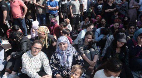 Αναχώρησαν οι πρώτοι πρόσφυγες για οικογενειακή επανένωση στη Γερμανία