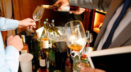Τα κρασιά του ΕΟΣ Σάμου συμμετέχουν στην εκδήλωση «Τα κρασιά του Αιγαίου στην Αθήνα»