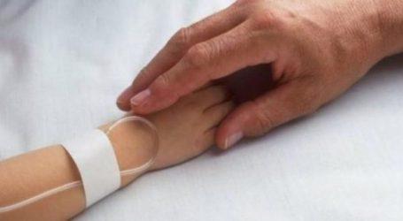 Νέα έκκληση βοήθειας για τη μικρή Ελένη Μαβίδη από τη Λάρισα – Δίνει σκληρή μάχη με σπάνια αρρώστια