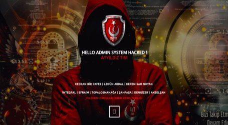 Χάκερ χτύπησαν και τη σελίδα της ΚΑΕ Ολυμπιακός