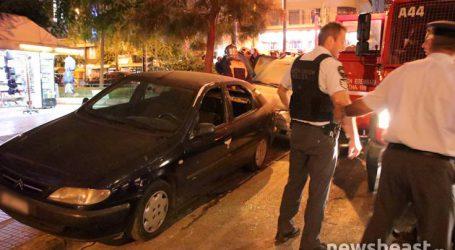 Στο νοσοκομείο δύο αστυνομικοί μετά την επίθεση στο Α.Τ. Ομονοίας