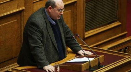 «Καρφιά» Φίλη κατά Καμμένου: Δεν είναι ανάγκη να κάνουμε τους συνταγματολόγους από την Ελλάδα