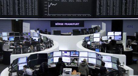 Σημαντικές απώλειες στις ευρωπαϊκές αγορές