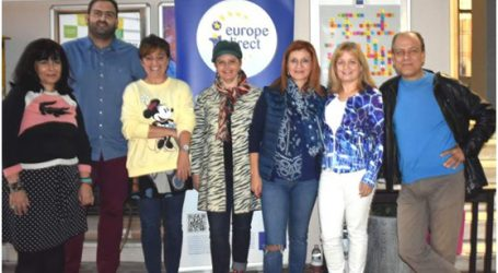 Γιόρτασαν την Ημέρα Ευρωπαϊκής Πολυγλωσσίας στο Γαλλικό Ινστιτούτου Λάρισας