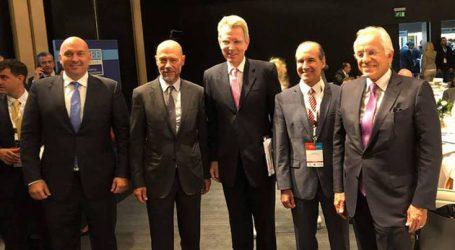 Ο κομβικός ρόλος της Αλεξανδρούπολης ως ενεργειακό κέντρο και το κάλεσμα σε Αμερικανούς επενδυτές