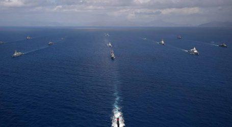 H Τουρκία προκαλεί με τη «Μπλε Φάλαινα», αποσύρει τη φρεγάτα «Έλλη» η Ελλάδα