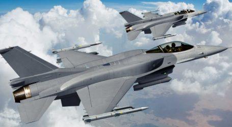 Γιατί γέμισε σήμερα ο ουρανός της Λάρισας μαχητικά αεροσκάφη;
