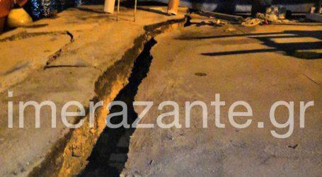 Η Ζάκυνθος άντεξε το σεισμό, ταρακουνήθηκε η μισή Ελλάδα