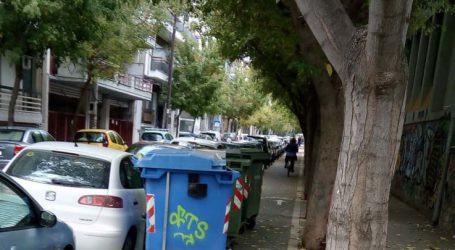 Τι άλλο θα κάνει ο Λαρισαίος για μια θέση πάρκινγκ; (φωτο)