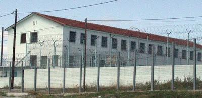 «Εσταυρωμένος»: Ανθρωπιστικές αποστολές σε τρεις φυλακές της Θεσσαλίας