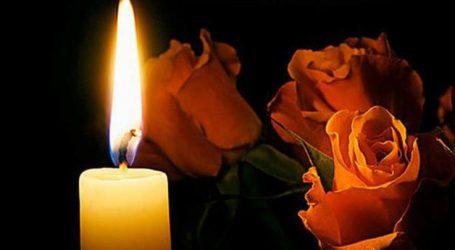Απεβίωσε 65χρονη Λαρισαία