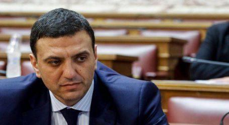 Γεννιέται μια νέα γενιά τρομοκρατών με την πολιτική ανοχή και κάλυψη του ΣΥΡΙΖΑ