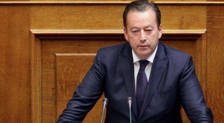 Συμφωνήθηκε συνάντηση ΕΟΑΣΝΛ με τον υφυπουργό Β. Κόκκαλη