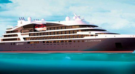 Δυο κρουαζιερόπλοια με 2000 επιβάτες το Σαββατοκύριακο στο λιμάνι του Βόλου