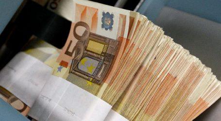 Πάνω από τα 4,8 δισ. ευρώ το πρωτογενές πλεόνασμα στο 9μηνο